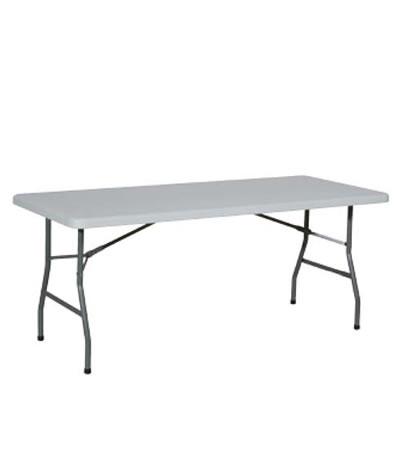 Table Rectangulaire 8 Loca Fete: location table rectangulaire