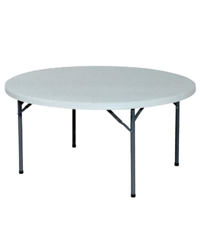 Table ronde 8 p 10 loca fete for Table ronde 6 personnes